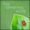 The Generous Wife