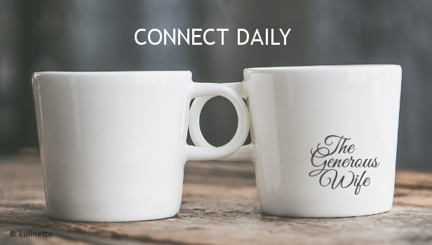 Connect Daily - Create meaningful daily rituals with your sweetie.